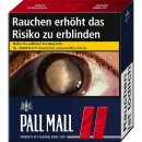 Pall Mall Red Jumbo