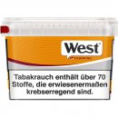 West Yellow Volume Tobacco 215g