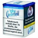 Chesterfield Blue Volume Tobacco M 50g