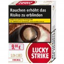 Lucky Strike Red XXXL
