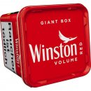 Winston Volume Tobacco Red Giant Box 260g