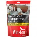 Winston Volume Tobacco Red XXL 150g