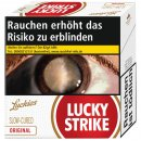 Lucky Strike Red Jumbo