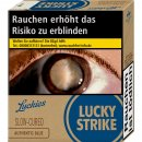 Lucky Strike Authentic Blue Giga