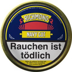 Richmond Navy Cut Flake 50g