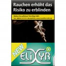 Elixyr Plus Cigarettes