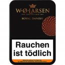 W.O.Larsen Royal Danish 100g