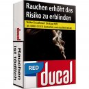 Ducal Red XXL