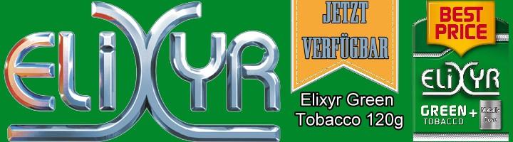 Elixyr Green