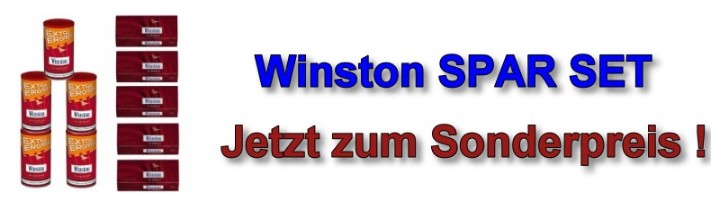 Winston Sparset